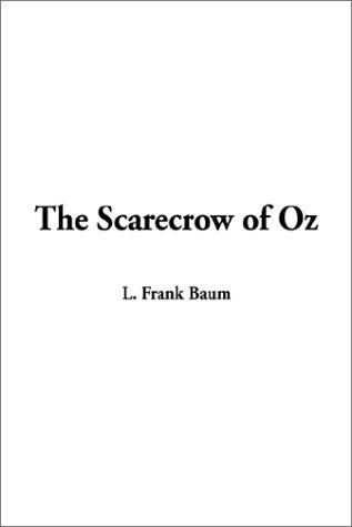 Download Scarecrow of Oz, The pdf
