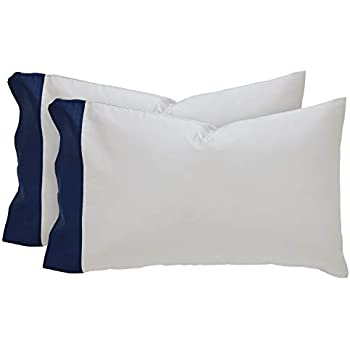 Amazon Com Silvon Anti Acne Pillowcase Woven With Pure