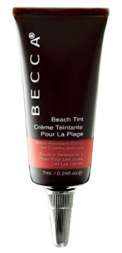 - BECCA Beach Tint - Dragonfruit