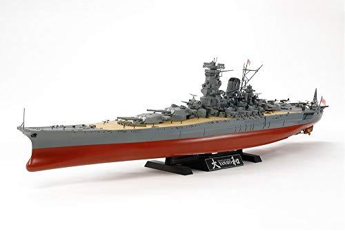 yamato battleship 1/350