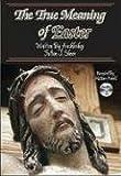 Fulton Sheen The True Meaning of Easter-Easter-Audiobook, CD Catholic-Catholic Answers-Catholic Saints-Chatholic Prayers-Catholic Children-Catholic ... is Lent-Tenebrae-Bible Basics for Catholic