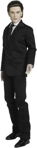 "AMAZON EXCLUSIVE! Tonner  17"" ""Twilight""  Edward Cullen Doll"