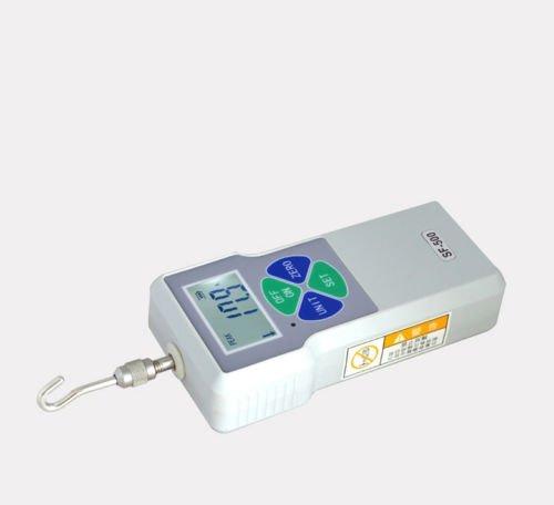 High Precision Digital Force Gauge Digital Dynamometer Pressure Tester SF-500N by MIFXIN