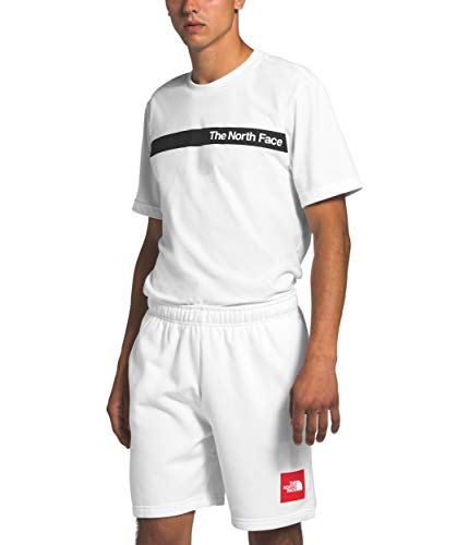 The North Face Men's S/S Edge to Edge Tee