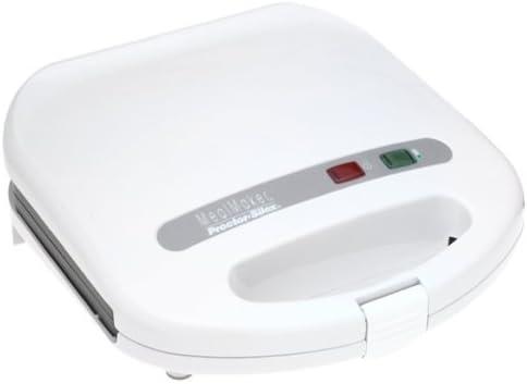 Amazon Com Proctor Silex 25400 Comida Eléctrica Sandwich Toaster Kitchen Dining