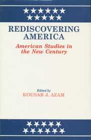 Hardcover American Studies in the New Century Book