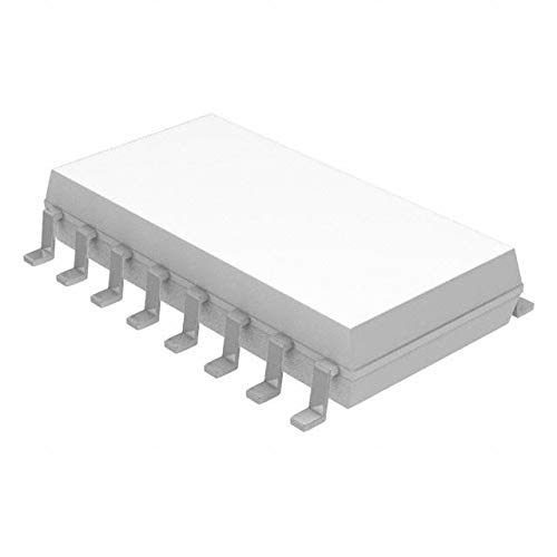 RES ARRAY 8 RES 2K OHM 16SOIC Pack of 20 SOMC16032K00GEA