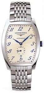 Longines Men's Watches Evidenza L2.642.4.73.6 - WW