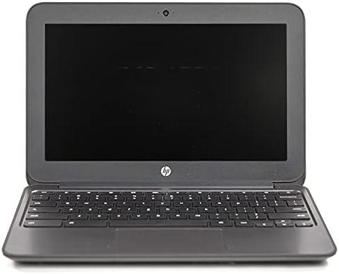 HP Chromebook 11 G4 11.6 Inch Laptop HP Chromebook 11 G4 11.6 Inch Laptop  Intel N2840 Dual-Core
