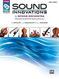 Best Book Of Violas - Sound Innovations String Orchestra Book 1 Viola Review