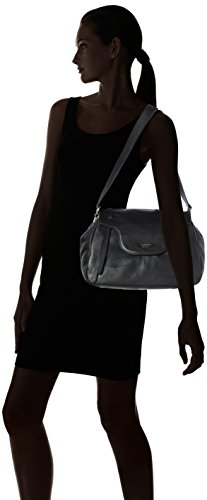 black Hombro Mujer De City Negro Y Blu Shoppers Tosca Bolsos fSwUHwq