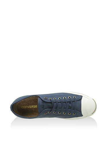 Converse JP 40 Ox Jack EU Blu Mixte Gymnastique Canvas 45 Adulte de Navy Chaussures SSwzqr