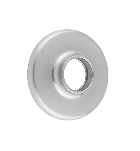 Jaclo 6016-SN 3//4 IPS x 3 OD Escutcheon Satin Nickel Standard Plumbing Supply