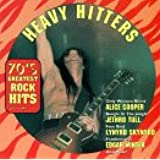 70's Greatest Rock Hits: Heavy Hitters Vol.2