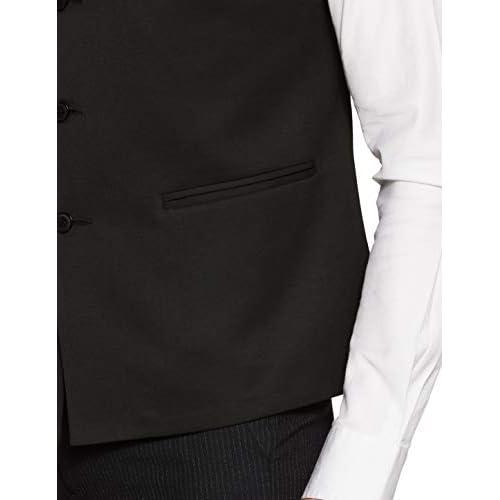 31FBa59bWTL. SS500  - Hang & Wear Men's Waistcoat