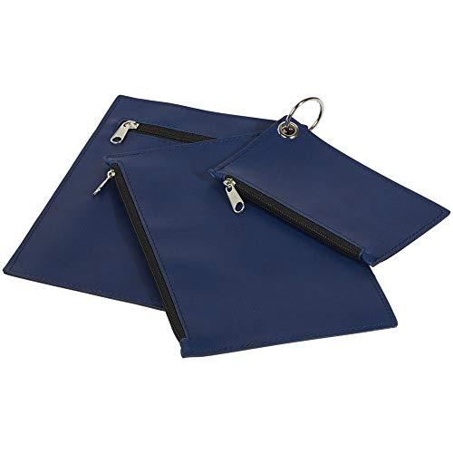 Blue Inca Bags Clutch Keyring Bullet qRdIFxwzq