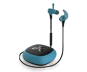 Jaybird X2 - Auriculares intraurales deportivos inalámbricos Bluetooth compatibles con smartphones y tabletas iOS y Android, Ice