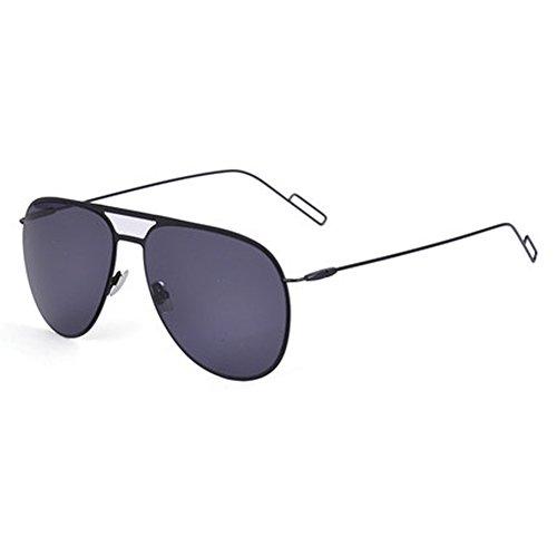 de de gafas de de de y pareja de de sol mujer de gafas espejo sol sol gafas de hombre Estados de Europa Las colores tendencia de Unidos Las moda D rana y Las XUw6X
