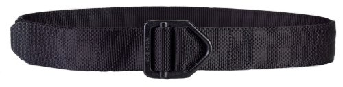 Galco Non-Reinforced Instructors Belt, Black, 1 3/4-Inch/Small