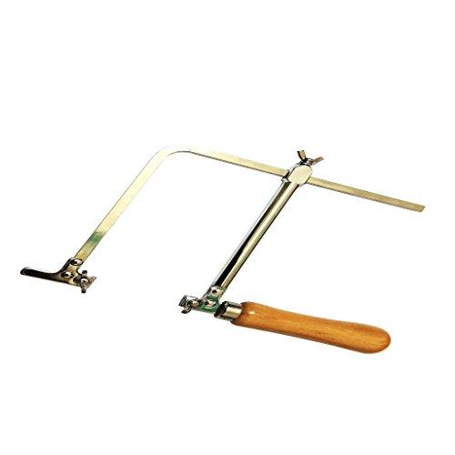 Jili Online Saw Frame Jewelry Making Tools Jewelrys Sawframe German Style 140mm