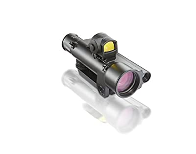 Steiner Micro Reflex Sight from Steiner Optics (formerly Burris Optics)