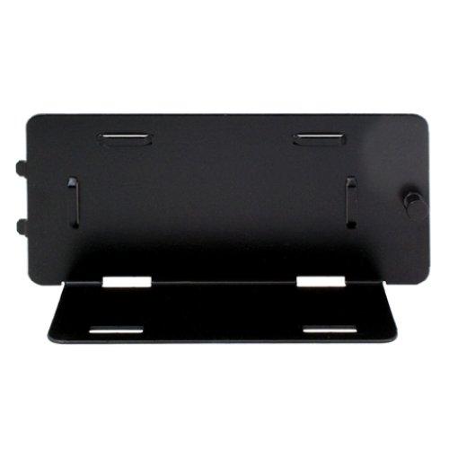 Onq / Legrand 36489601 Halfwidth Universal Mounting Plate 1 2