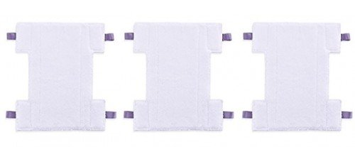 Replacement Pads for Shark Dust-away, Rocket Dust-away, Rota