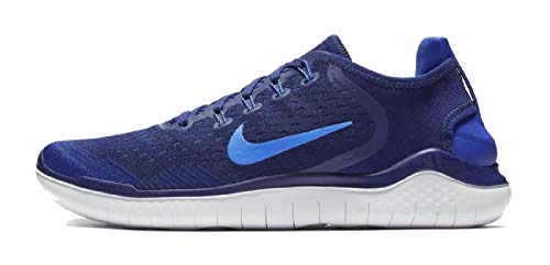 Uomo indigo 403 Blu Scarpe Force Blue Nike 2018 Running Free Void blue Rn photo WOxnWXBP