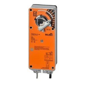 - Belimo FSNF24-S US : Fire and Smoke Damper Actuator