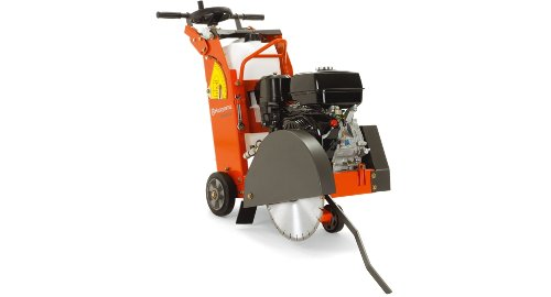 Husqvarna Construction Products 965148208 FS 400 Low Vibrations Walk Behind Floor Saw