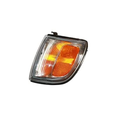 TYC 18-3424-90 Compatible with TOYOTA 4 Runner Driver Side Replacement Parking/Corner Light Assembly: Automotive