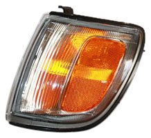TYC 18-3424-90 Toyota 4 Runner Driver Side Replacement Parking/Corner Light Assembly