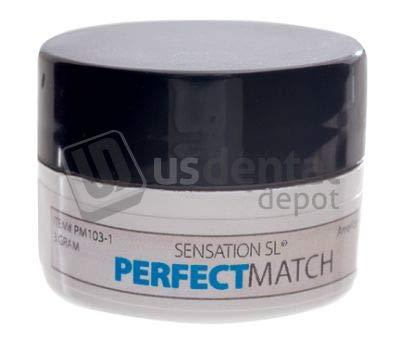 ADS Dental - Glaze Paste MPC 3gr - for Metal and Pressed Ceramic - # MPC103-1 MPC 103-1 115023