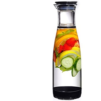 Prodyne Fruit Infusion Bottles and Pitchers