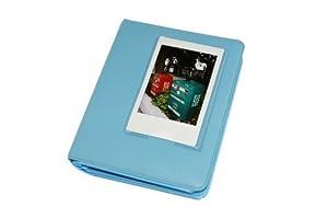 Macaron Colorful Frame PU Leather Mini Polaroid Films Book Photo Album for Fujifilm Fuji Instax Instant mini 7s / 8 / 25 / 50 / 90