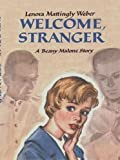 img - for Welcome Stranger book / textbook / text book