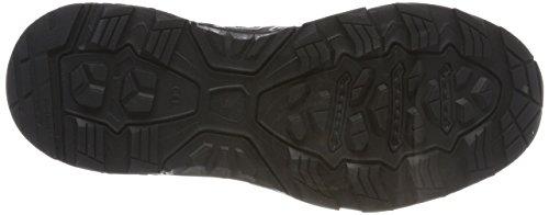 Asics Damen Gel-fujitrabuco 6 G-tx Traillaufschuhe Zwart (black / Zwart / Phantom 9090)
