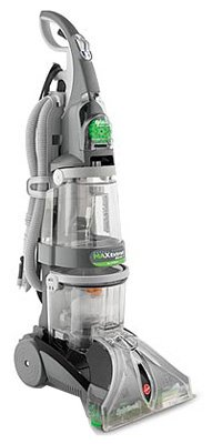 Hoover Max Extract Dual V