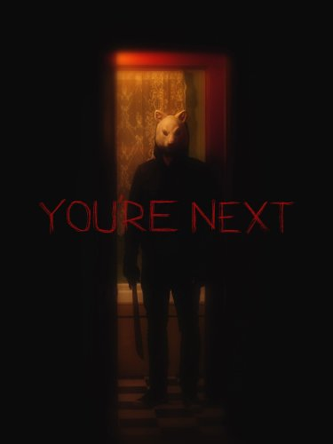You're Next' -