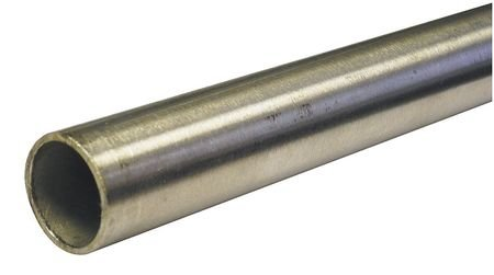 1-3//8 OD x 6 ft Welded 304 Stainless Steel Tubing