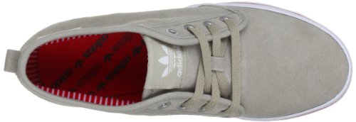 Collegiate Silver Desert S13 Honey W Beige Red De Adidas Vivid collegiate Mujer Cuero Originals Zapatillas A6WUvPnH