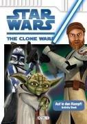 Star Wars The Clone Wars - Auf in den Kampf!: Activity