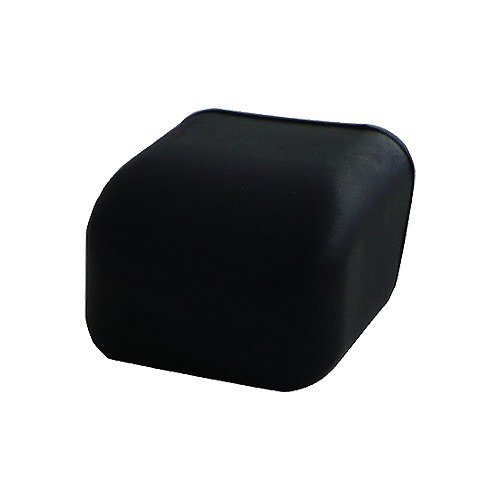 Carmate inno bar end caps 4 pcs black IN885