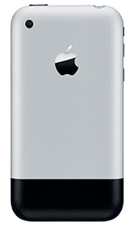 Amazon Apple IPhone 2G 8 GB Black Cell Phones Accessories