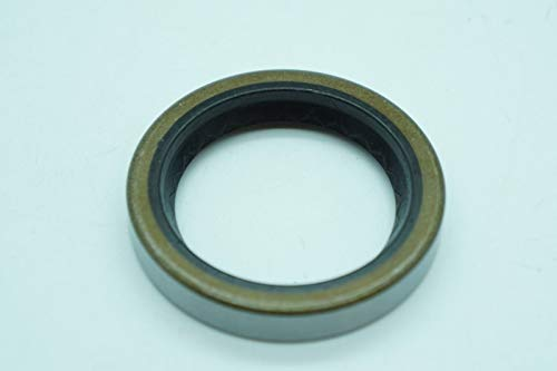 Tecumseh Crankshaft - Lawnmower parts 35319 Genuine OEM Tecumseh Part Oil Seal; Tecumseh CRANKSHAFT Oil Seal + (Free E-Book) A Complete Guidance to Take Care of Your Lawn
