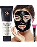 Cleaning Anti_blackhead peel off mask removes blackheads BACC