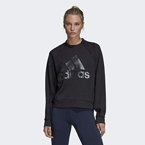 adidas Women's Id Glory Crew