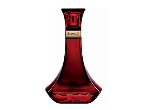 Beyonce Heat Kissed Eau