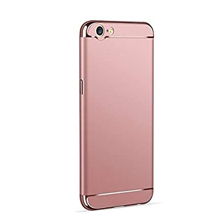 quality design 315d6 6d280 SPL New Chrome 3IN1 Luxury Full Body Protective Back: Amazon.in ...