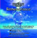 Hemi-Sync Binaural Beat Brainwave CD: Remembrance